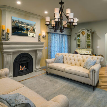 Residential contractor - Coastal and Southern RI - Custom dream home designs by Interior home remodeling experts in RI