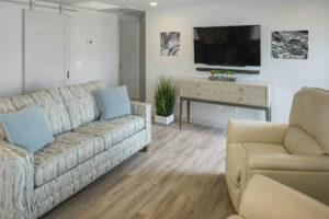 Home decor furnishings - Exodus Construction - luxury coastal homes builder South County RI
