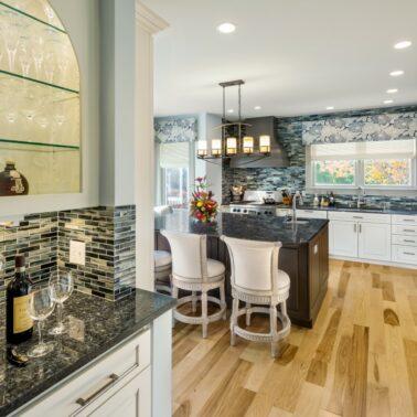 Kitchen Remodeling - Custom Designs RI