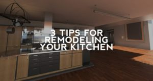 3 Tips for Kitchen Remodeling by Exodus Construction - luxury coastal homes builder South County RI