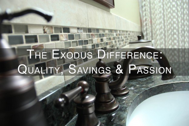 Exodus Design Difference - by Exodus Construction - luxury coastal homes builder South County RI