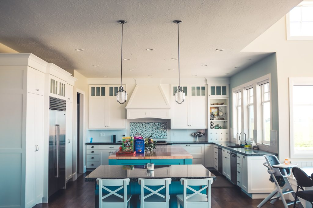 Kitchen Remodeling Company in RI