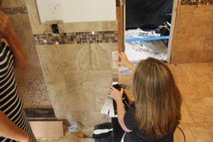 westerly-rhode-island-bathroom-remodel -tile - Exodus Construction - luxury coastal homes builder