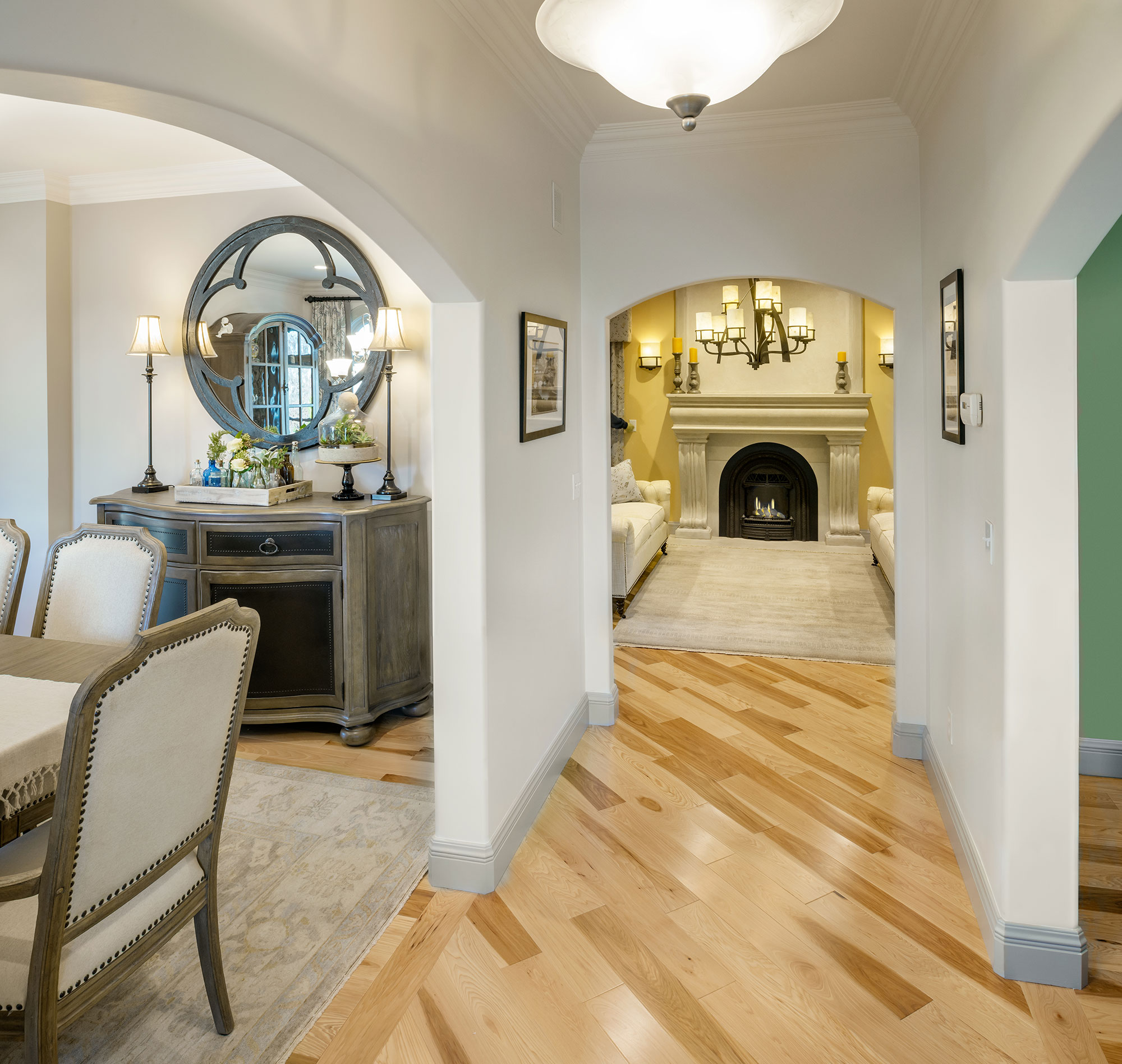 Luxurious, personalized and functional living spaces for homeowners in RI